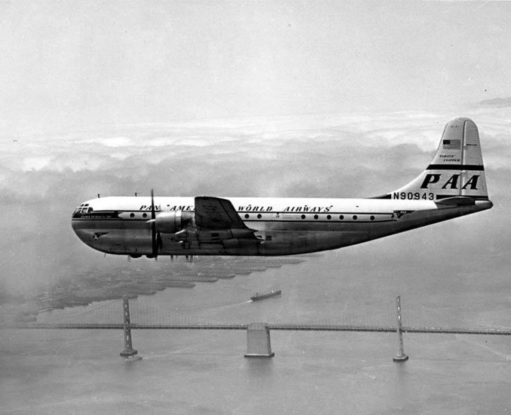 738px-pan_american_airways_boeing_377_stratocruiser_over_san_francisco-oakland_bay_bridge_28466957956929