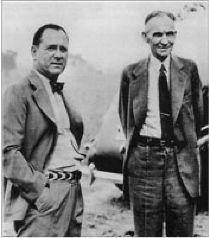 Bennet und Ford