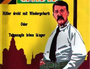 Hitler Wiedergeburt