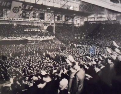 1938 la luna park nazis